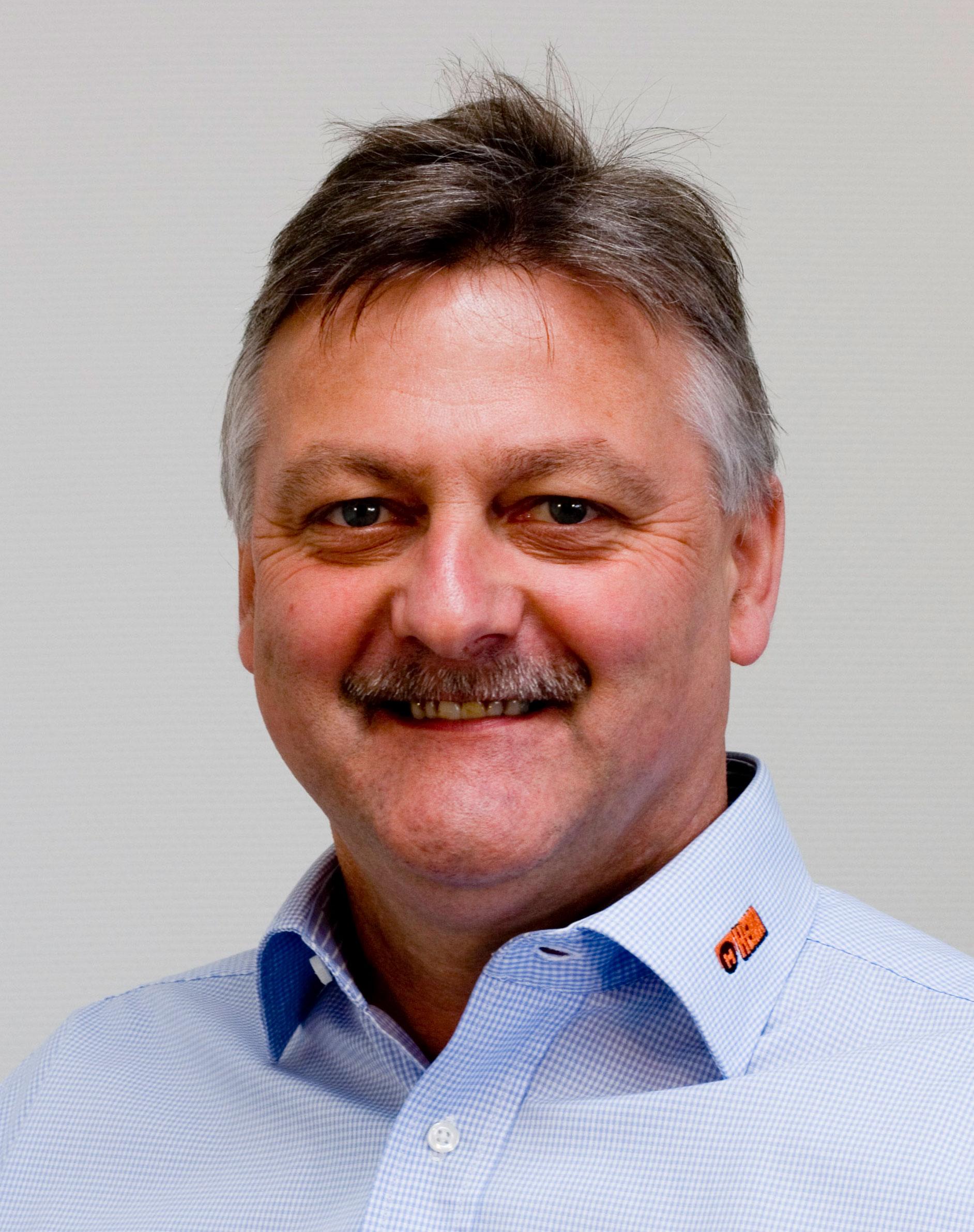 Carsten Jensen Afdelingsleder / Salg