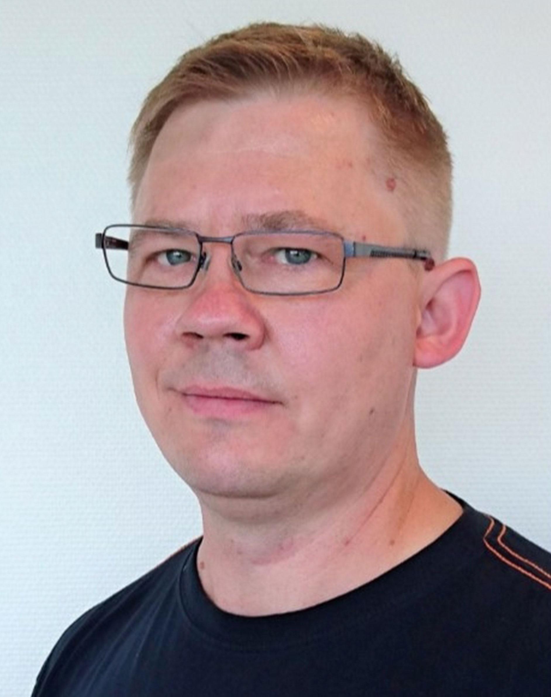 Henrik S Laursen Værkfører - HEMA
